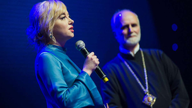 Лауреаткою премії УКУ «Світло справедливості» стала журналістка Наталія Седлецька