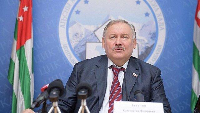 Суд дозволив заочний суд над російським депутатом Костянтином Затуліним