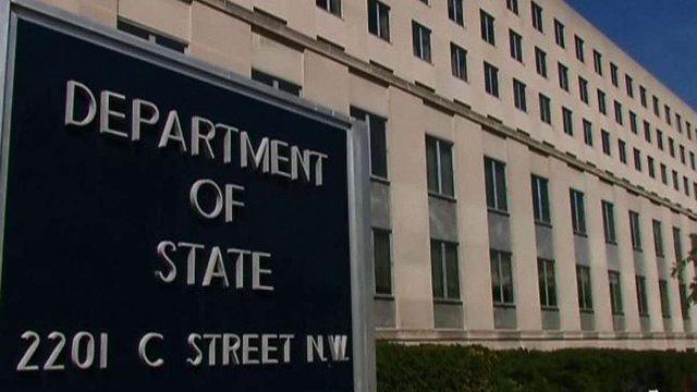 У Держдепі США вважають, що конфлікт між НАБУ та ГПУ підриває міжнародну довіру до України