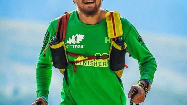 29-річний львів'янин вирішив пробігти за добу 200 км