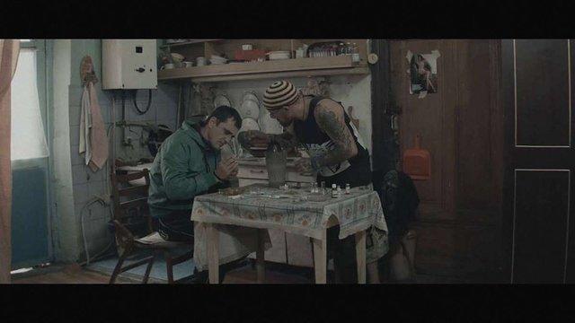 Український фільм відзначили на міжнародному кінофестивалі в Аргентині