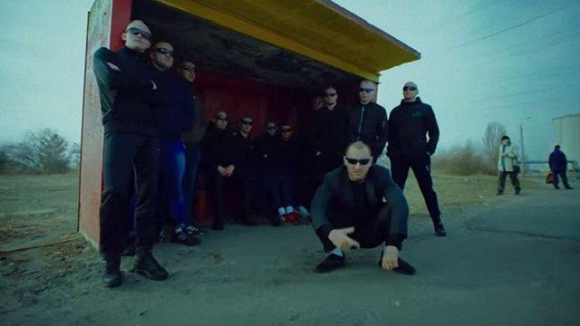 Кліп гурту «Грибы» став найпопулярнішим в українському YouTube