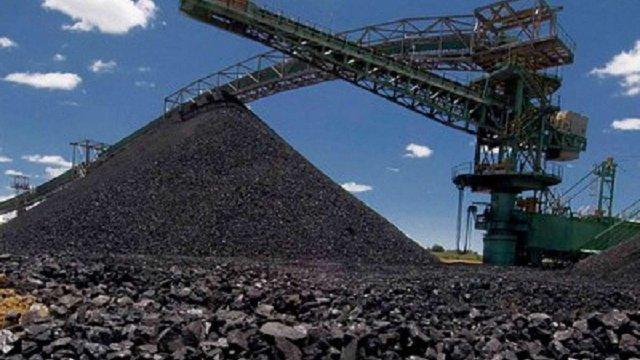 Всі державні шахти України об'єднають в «Національну вугільну компанію»