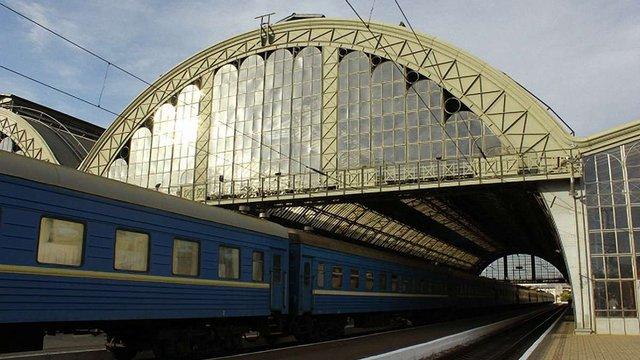 Зі Львова до Чопа запустять новий потяг