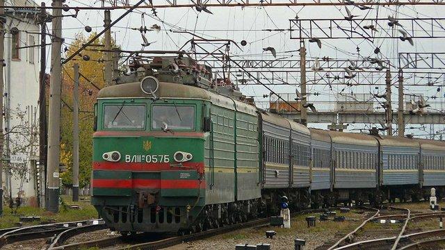 «Укрзалізниця» скасує десять непопулярних поїздів