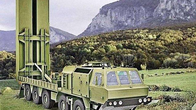 В Україні завершують розробку нового тактичного ракетного комплексу «Грім»