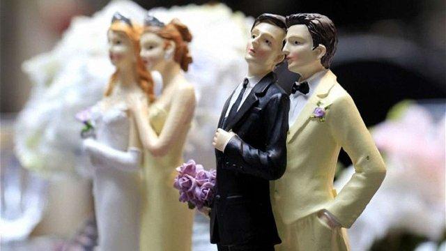 Парламент Австралії дозволив одностатеві шлюби
