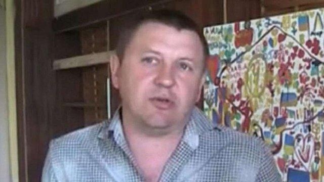 Загиблим у ДТП на Рясному пішоходом виявився 37-річний волонтер Тарас Білик