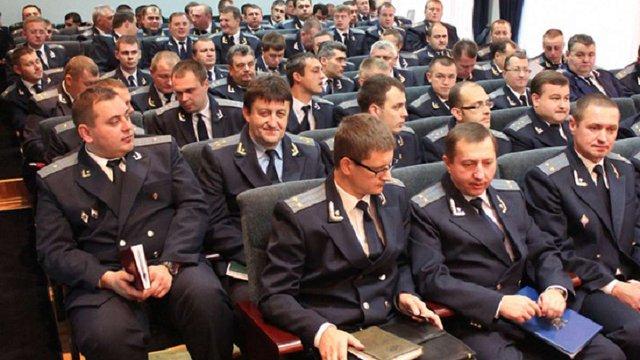 Верховна Рада відмовилася зменшити чисельність прокурорів в Україні