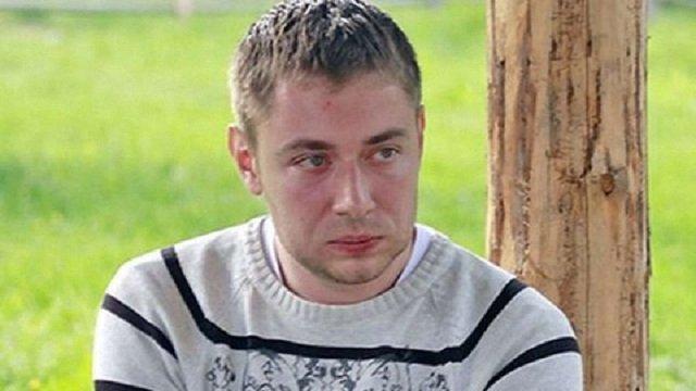 Росія відмовилась передати Україні політв'язня Валентина Виговського