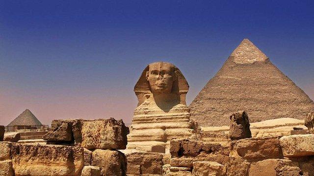 Єгипет розпочав видачу електронних віз для українців