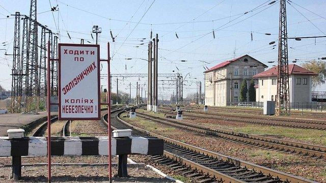 Від початку року на «Львівській залізниці» загинули 43 особи