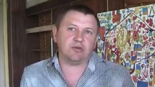 Загиблого у ДТП львівського волонтера Тараса Білика поховають у суботу