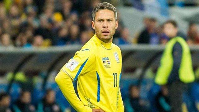 В Україні визначили найкращих футболістів 2017 року