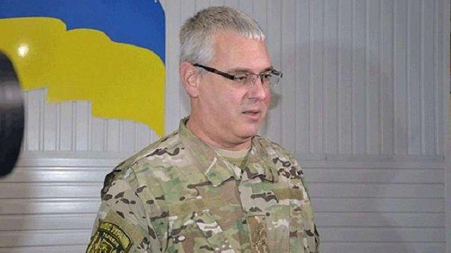Затримання Саакашвілі відбулося у квартирі екс-очільника луганської поліції