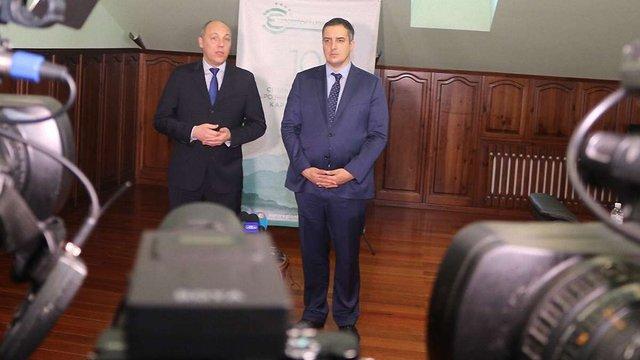 Україна готується запропонувати Єврокомісії пряму співпрацю щодо розвитку Карпат