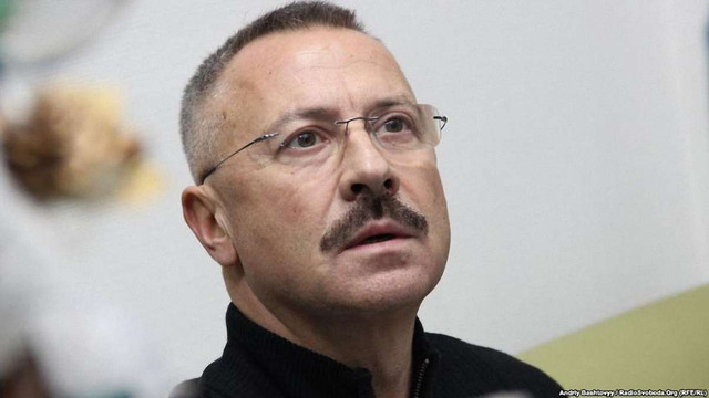 Екс-міністра юстиції України обрали головою підрозділу Венеціанської комісії