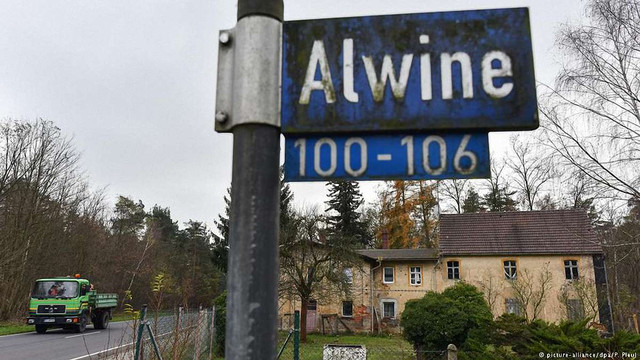 Село у Німеччині продали на аукціоні