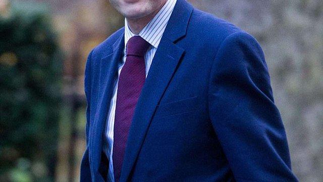 Міністр оборони Великобританії заявив, що його країна перебуває у стані холодної війни з РФ
