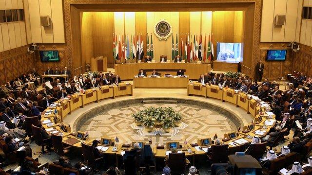 Ліга арабських держав закликала США скасувати рішення щодо Єрусалиму