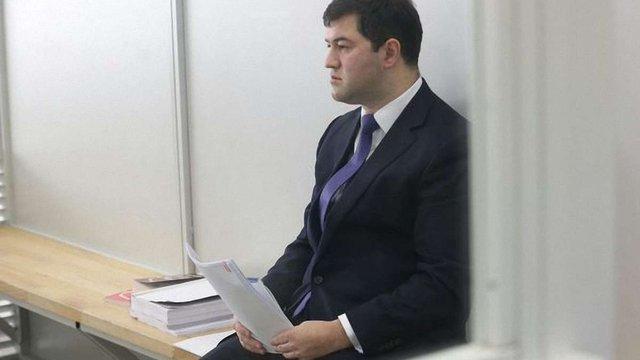 Швейцарські податківці зацікавилися офшорами у справі екс-голови ДФС Романа Насірова