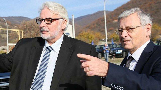 Польський дипломат заявив, що існування України не є умовою для існування вільної Польщі