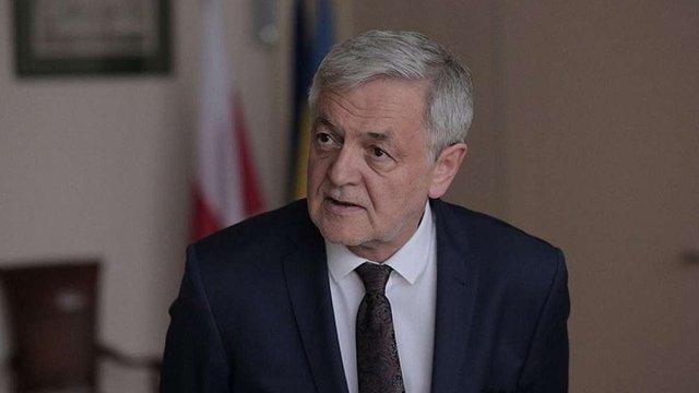 Посол Польщі Ян Пєкло заявив, що історію з «чорними списками» почала Україна