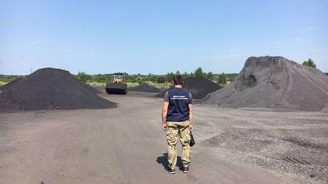 Суд визнав винним посадовця шахти «Надія» у розкраданні 87 тонн вугілля