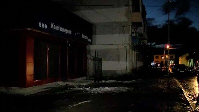 Через подвійне вбивство у Бориславі поліція влаштувала облаву на місцевих ромів