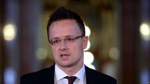 Угорщина назвала три умови для подальшої підтримки України