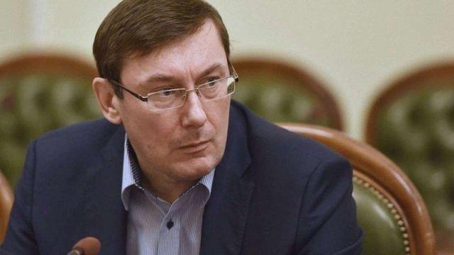Генпрокуратура оскаржить звільнення Саакашвілі