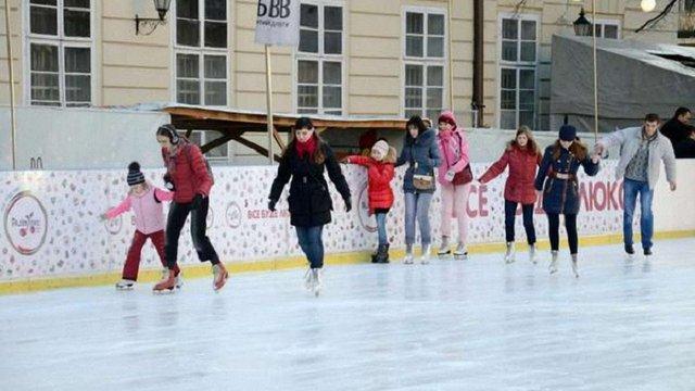 Львівські школярі матимуть три тижні зимових канікул