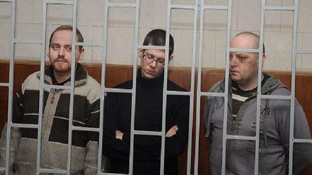 Суд закрив справу обвинувачених у підриві храму УПЦ МП паламарів із Запоріжжя