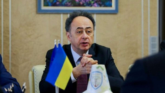 Україна відстає від графіка проведення реформ, – представник ЄС в Україні