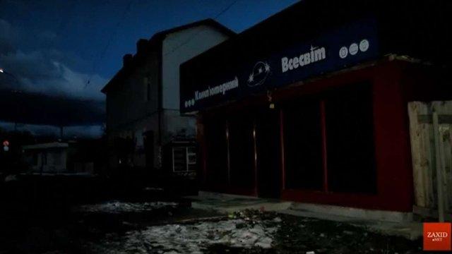 Вбивці продавців у Бориславі викрали з магазину 23 телефони та ₴25 тис.