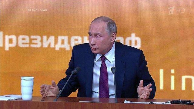 Путін розповів подробиці взаємодії із Медведчуком щодо обміну  українських заручників