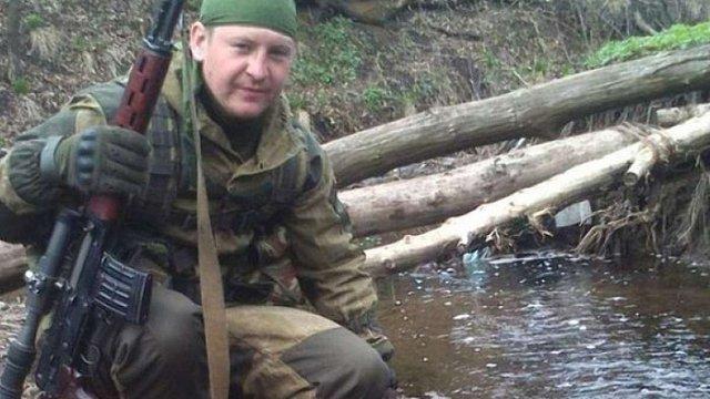 Військова прокуратура відмовилася визнати бойовика «ЛНР» Віктора Агєєва вояком ЗС Росії