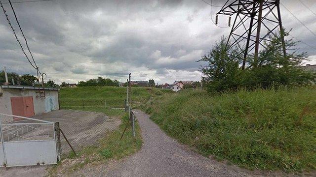 Наступного року у Львові збудують новий пішохідний міст над залізничною колією