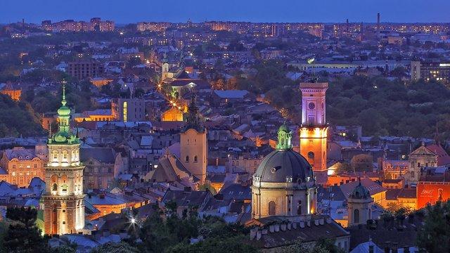 У Львові представили результати дослідження якості життя у місті