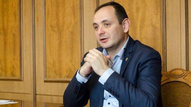 Міська рада Івано-Франківська вимагає заборонити пропаганду гомосексуалізму в Україні