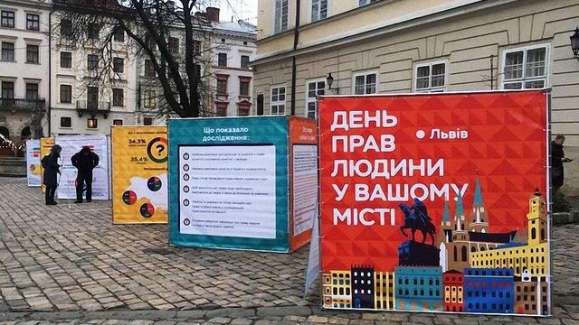 Мешканці Західної України найактивніше захищають свої права, – опитування