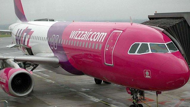 Wizz Air планує запустити чотири нові авіарейси зі Львова у наступному році