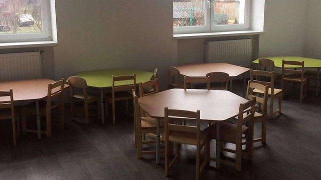 У селі на Львівщині відкриють нову школу