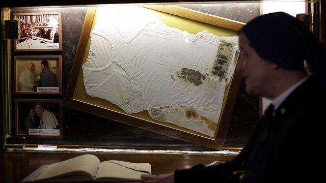 Ватикан заборонив продаж останків святих і ввів правила пошани реліквій