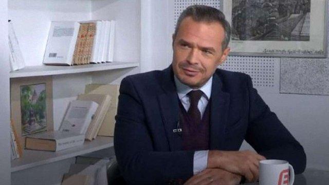 Голова «Укравтодору» розповів про транспортний коридор між портами Балтики та Чорного моря