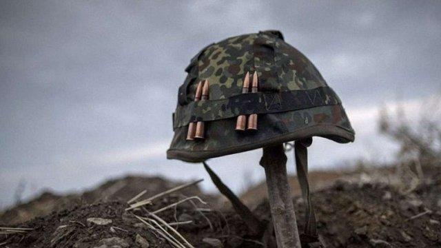 У зоні АТО загинули троє українських військових