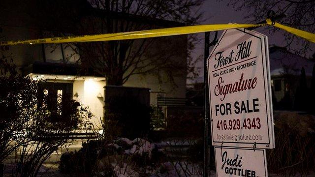 Поліція назвала причину смерті канадського мільярдера Баррі Шермана і його дружини