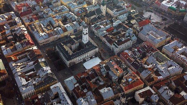 Як змінився Львів у 2017 році