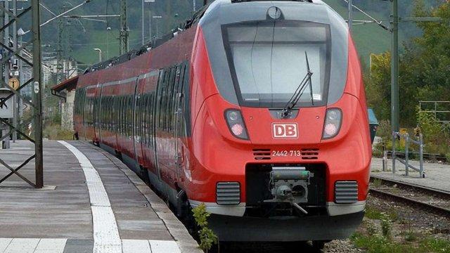 Німецькі вживані електрички передадуть Україні у першому півріччі 2018 року