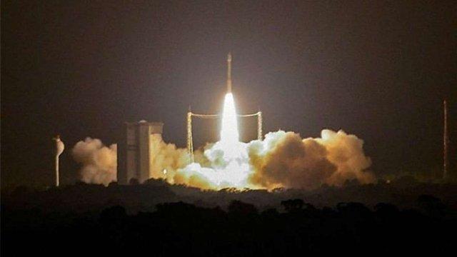 Гроші для запуску українського космічного супутника зникли в офшорах